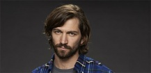 Michiel Huisman héros de Harley and the Davidsons